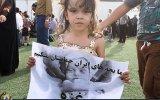 بچه های غزه, بچه های ایران