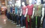 استفاده از اماکن مذهبی برای تبلیغ لباس های زننده
