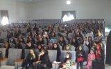 روز ملی دختر در یاسوج